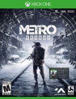 Xbox One Metro: Exodus (CZ) (nová)