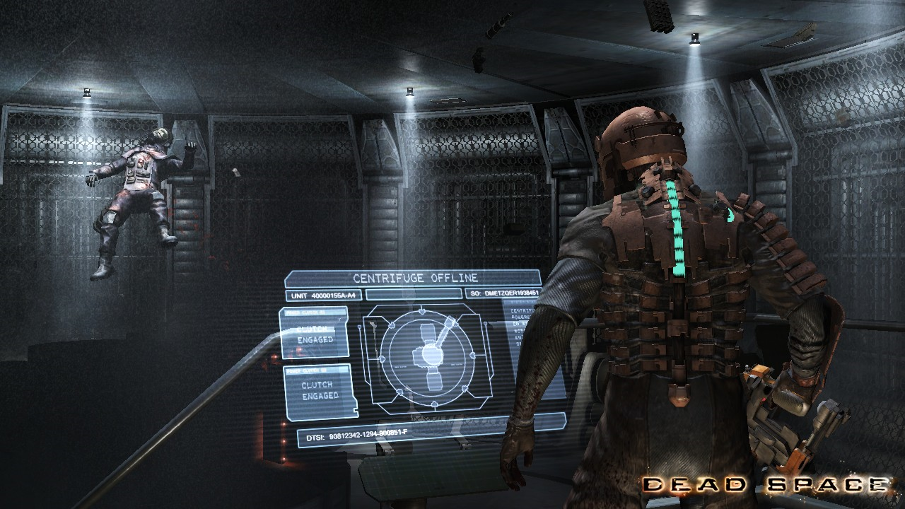 PS3 Dead Space (CZ)