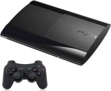 PlayStation 3 500 GB Super Slim (A)