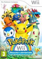 Nintendo Wii PokéParku Wii: Pikachu's Adventure