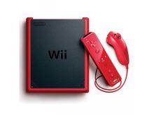 Nintendo Wii mini - červené