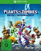 Xbox One Plants Vs Zombies 3 Battle for Neighborville (nová)
