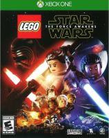 Xbox One Lego Star Wars The Force Awakens (nová)
