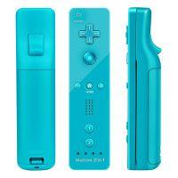 [Nintendo Wii] Bezdrôtový ovládač Remote Motion Plus - modrý