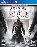 PS4 Assassins Creed Rogue Remastered (nová)