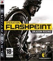 PS3 Operation Flashpoint - Dragon Rising (nová)