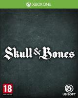 Xbox One Skull & Bones