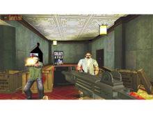 PS2 Smrtonosná Past Die Hard Vendetta (DE)