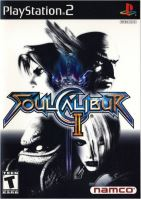 PS2 SoulCalibur 2