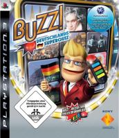 PS3 Buzz! - Nemecký Super Kvíz (DE)