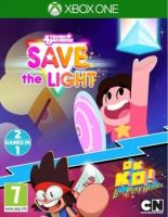Xbox One Steven Universe: Save the Light (nová)