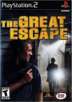 PS2 The Great Escape