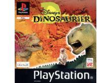 PSX PS1 Disneys Dinosaurier