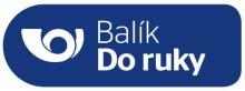 Slovenská pošta - Balík Do ruky