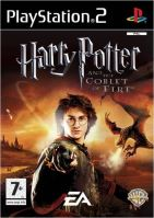 PS2 Harry Potter A Ohnivý Pohár (Harry Potter And The Goblet Of Fire) (DE)