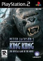 PS2 Peter Jackson's King Kong