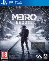 PS4 Metro: Exodus (CZ)