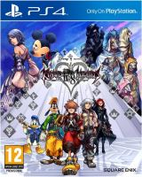 PS4 Kingdom Hearts HD 2.8 (nová)