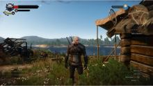 Xbox 360 Zaklínač 2 - The Witcher 2 (CZ)