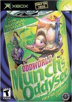 Xbox Oddworld: Munch's Odyssey