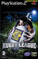 PS2 Rugby League