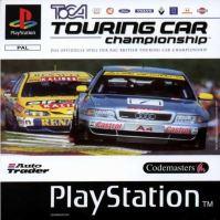 PSX PS1 TOCA Touring Car Championship (419)