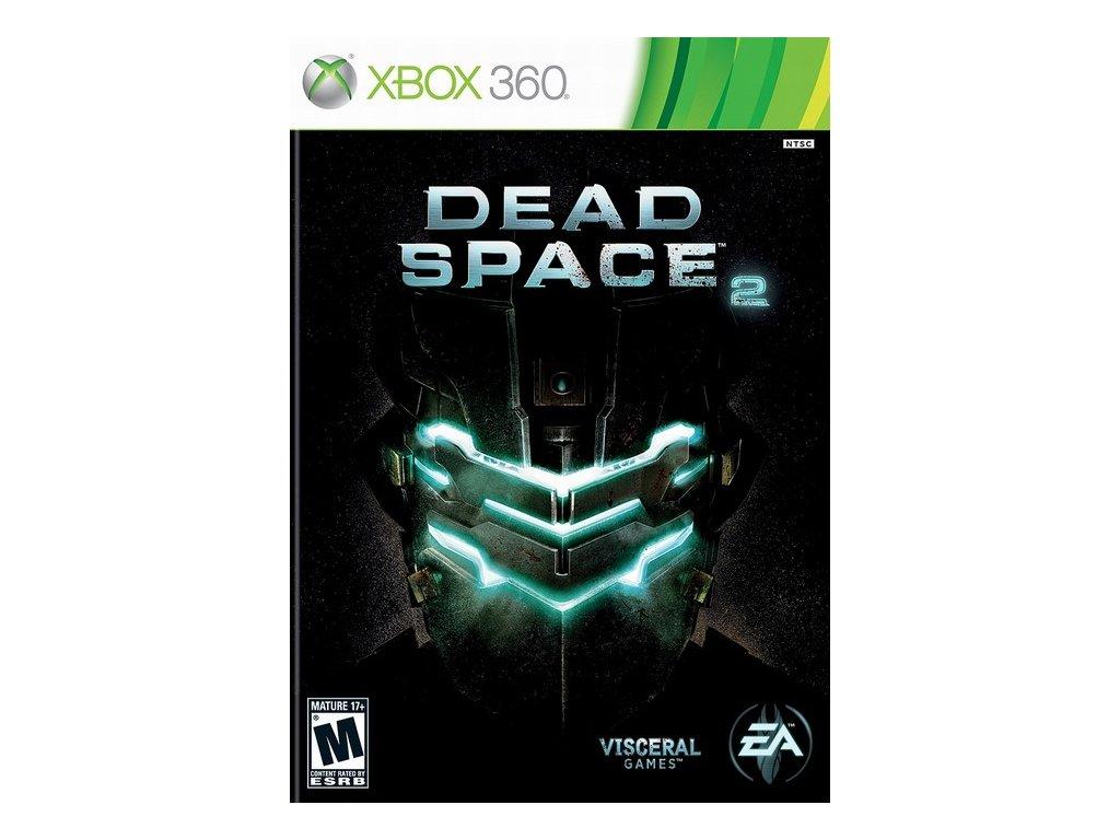 Xbox 360 Dead Space 2