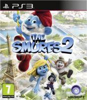 PS3 Šmolkovia 2, The Smurfs 2