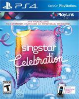 PS4 Singstar Celebration (nová)