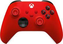 [Xbox One]  Bezdrátový Ovladač - Pulse Red
