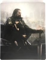 Steelbook - PS4 Xbox One Final Fantasy XV