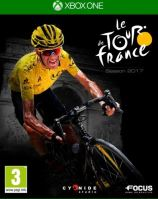 Xbox One Le Tour De France 2017 (nová)