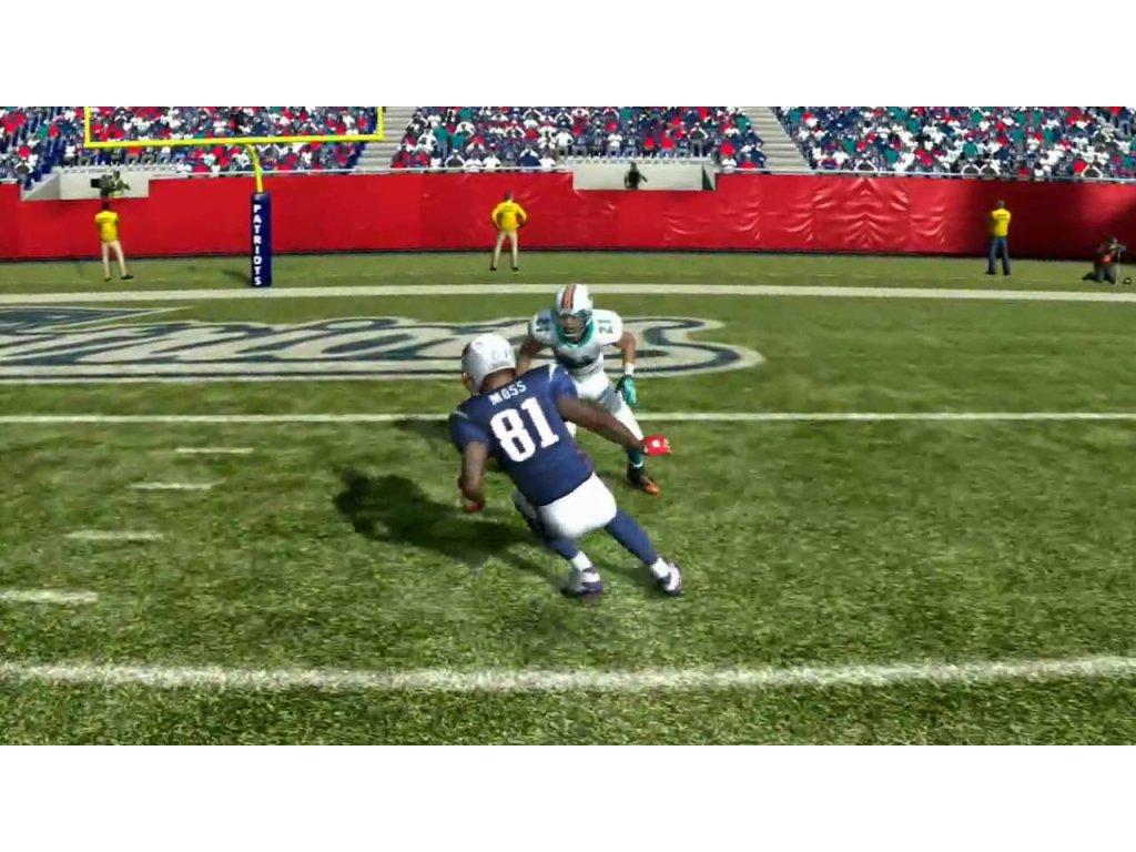 Xbox 360 Madden NFL 11 2011