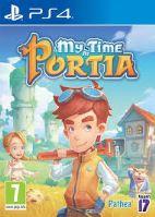 PS4 My Time at Portia (nová)