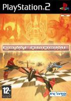 PS2 Powerdrome