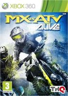 Xbox 360 MX vs ATV Alive (nová)