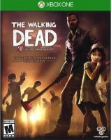 Xbox One The Walking Dead