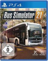 PS4 Bus Simulator 21 (nová)