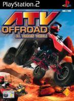 PS2 ATV Offroad