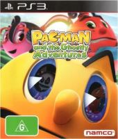 PS3 Pac-Man And The Ghostly Adventures (nová)