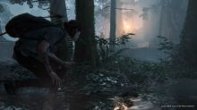 PS4 The Last of Us Part II (CZ)