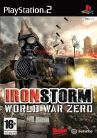 PS2 World War Zero