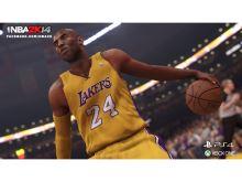 Xbox 360 NBA 2K14 2014