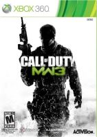 Xbox 360 Call Of Duty Modern Warfare 3 (DE)