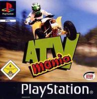 PSX PS1 ATV Mania