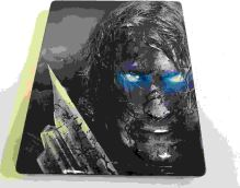 Steelbook - PS3, PS4, Xbox One Middle-Earth: Shadow of Mordor (estetická vada)