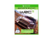 Xbox One WRC 5 Esports Edition (nová)