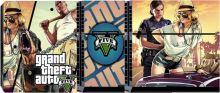 [PS4] Polep GTA V Grand Theft Auto 5 - rôzne typy konzol (nový)