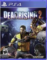 PS4 Dead Rising 2 (nová)