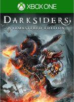 Xbox One Darksiders Warmastered Edition (nová)